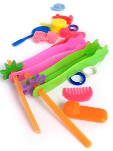 Party Accessories - Instruments Royalty Free Stock Photo