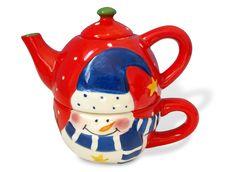 Free Teapot Stock Photo - 4707550