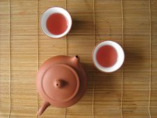 Free Chinese Tea Stock Image - 4707791