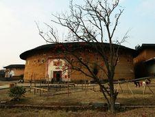 Free Fujian Tulou Stock Images - 4708804