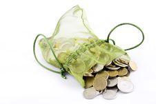 Free Money Stock Photos - 4709653