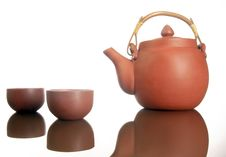 Free Teapot Royalty Free Stock Images - 4709829