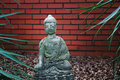 Free Buddha Statue Royalty Free Stock Photos - 4715988