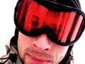 Free Face Of A Snowboarder Royalty Free Stock Photo - 4718345