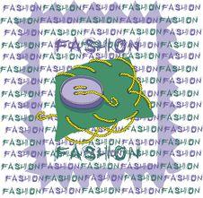 Free Flaer Fashion Stock Image - 4710311