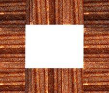 Free Orange Drapes, Frame Or Border Stock Photography - 4711642