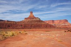 Free Red Rock Canyonlands 100 Royalty Free Stock Photography - 4712607