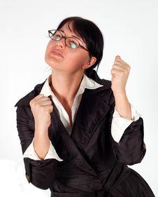 Free Businesswoman Stock Photography - 4713072