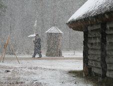 Free Winter Stock Photo - 4713860