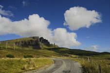 Free Isle Of Skye Stock Image - 4714171
