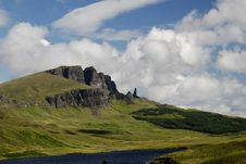 Free Isle Of Skye Stock Photo - 4714300