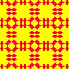 Free Seamless Abstract Pattern Stock Photo - 4715170