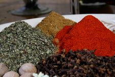 Free Spices Stock Photos - 4715253