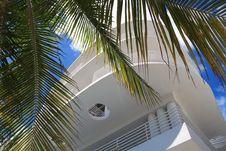 Free Art Deco Architecture Stock Image - 4715961