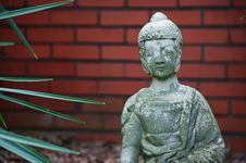 Free Buddha Statue Stock Images - 4716034
