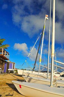 Free Sail Boats Stock Photo - 4718440