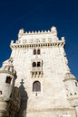 Free Tower Of Belem Royalty Free Stock Photos - 4725198