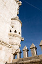 Free Tower Of Belem Royalty Free Stock Photo - 4725275