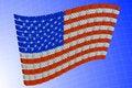 Free Digital America-2 Royalty Free Stock Photography - 4725327