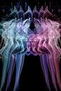 Free Smoke Sculpture Royalty Free Stock Photo - 4725615