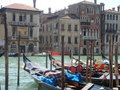 Free The Grand Canal, Venice Royalty Free Stock Photos - 4728458