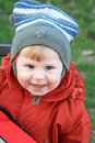 Free Baby Boy Stock Photo - 4729150