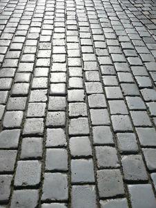 Free Basalt Plasterwork Royalty Free Stock Image - 4720336