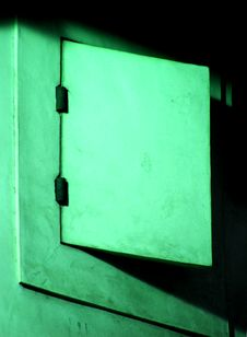 Free Door Royalty Free Stock Photography - 4720847