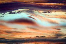 Free Sky-Calo Royalty Free Stock Photos - 4721288