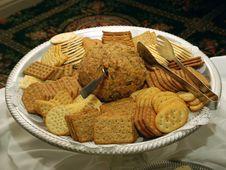 Free Cracker Assortment Royalty Free Stock Photography - 4721617