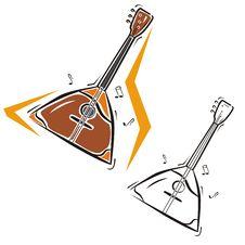 Free Music Instrument Series Stock Photo - 4722700
