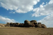 Free Stonehenge Royalty Free Stock Photo - 4723205