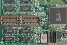 Free Printed-circuitboard Royalty Free Stock Photos - 4723978