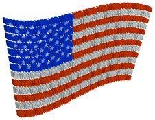 Free Digital America Royalty Free Stock Photos - 4725328