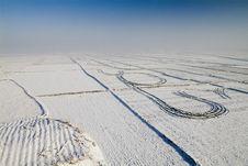 Free White Christmas Land Stock Photos - 4725383