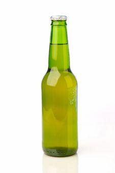 Free Beer Bottles Stock Photo - 4726850