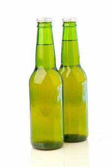 Free Beer Bottles Stock Images - 4726854