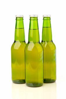 Free Beer Bottles Stock Photo - 4726860