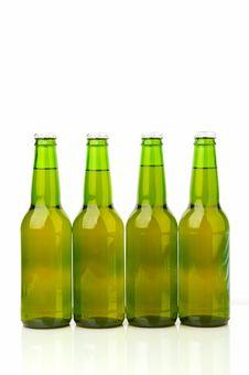 Free Beer Bottles Stock Photos - 4726893