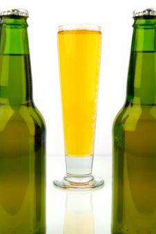Free Beer Bottles Stock Photos - 4726963