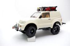 Radio Control Car 1 Stock Photography