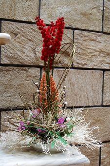 Free Ikebana Royalty Free Stock Images - 4727759