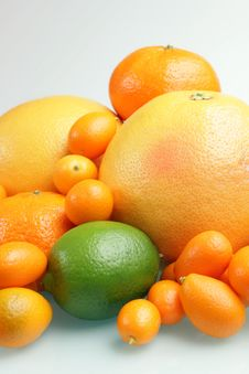 Free Citrus Royalty Free Stock Photos - 4727828