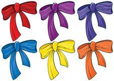 Free Ribbons Stock Image - 4727831