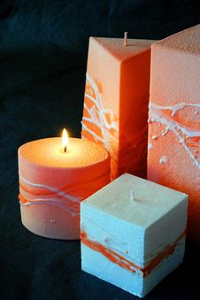 Free Candles Stock Images - 4727924