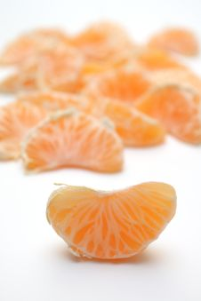 Free Tangerine Stock Photo - 4728020