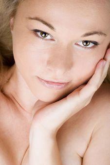 Free Beauty Care Stock Photo - 4728690
