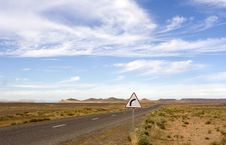 Free Road To Sky Stock Photos - 4729223
