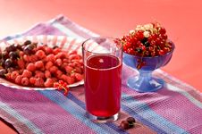Compote Stock Images