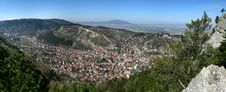Free Brasov City (Transylvania) Stock Photo - 4729960